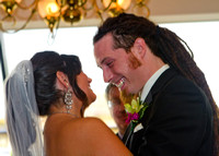 Adam and Jacquelyn Smith 8/25/2012